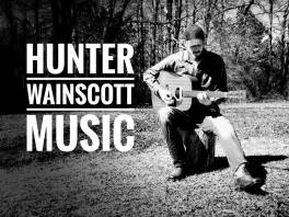Hunter Wainscott